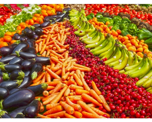 7 Fruits and Vegetables You Should Always Buy Organic