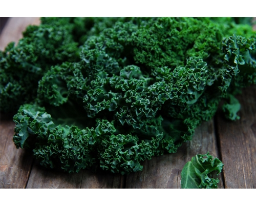 Why should you add Kale to your diet?