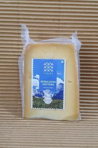 GRUYERE CHEESE - 200GM