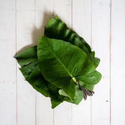 Patra Leaves (Colocasia)