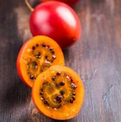 ORGANIC TAMARILLO (TREE TOMATO)