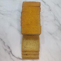 WHOLE WHEAT SANDWICH BREAD - PACK OF 1