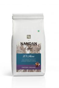 LLMORE MEDIUM GRIND COFFEE POWDER - 250GMS