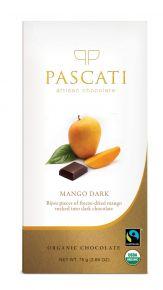 Mango Dark Chocolate