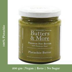 Pistachio Butter - 200 Gms