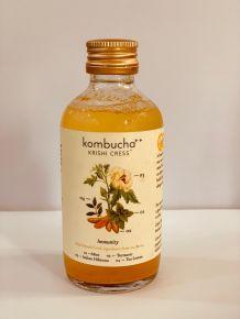 Immunity Kombucha