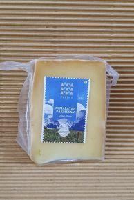 Himalayan Parmesan Cheese - 200 Gms