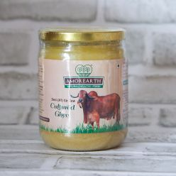 Desi Cow Ghee - 500 Ml